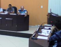 Realizada na noite do dia 10 de junho a 9ª reunião Ordinária, da Câmara Municipal de Sem Peixe
