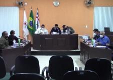 3º Reunião Extraordinária da Câmara Municipal de Sem Peixe
